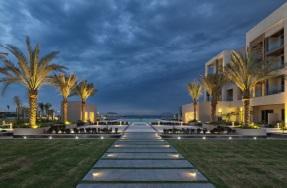 5* Kempinski Hotel Muscat