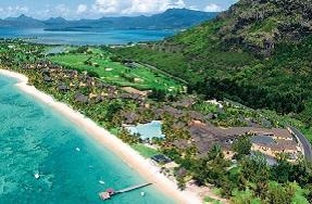 5* Dinarobin Hotel Golf & Spa