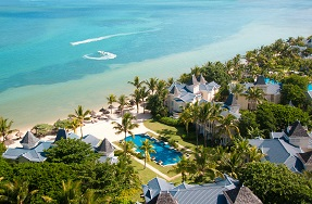 5* Heritage Le Telfair Golf & Wellness Resort