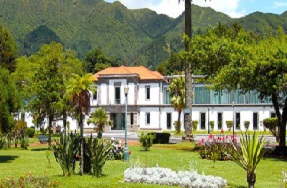 5* Furnas Boutique Hotel