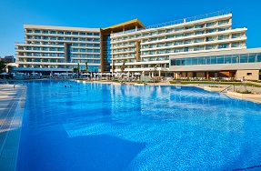 5* Hipotels Playa de Palma Palace