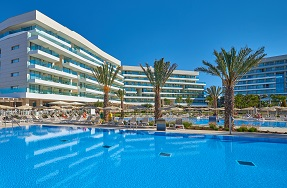 4* Hipotels Gran Playa de Palma