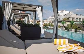 4* Protur Naisa Palma Hotel