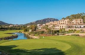 5* Steigenberger Golf & Spa Resort