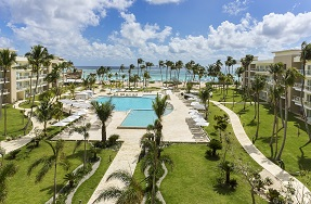 4+ The Westin Puntacana Resort & Club