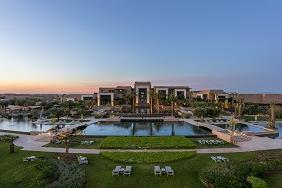 5 * Fairmont Royal Palm Marrakech