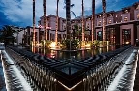 5* Mövenpick Hotel Mansour Eddahabi Marrakech