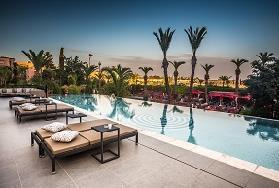 5 * Hotel Sofitel Marrakesch