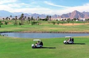 4* Jolie Ville Golf & Resort