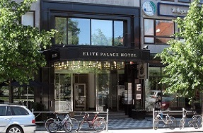 4* Elite Palace Hotel