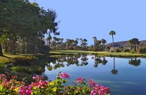 5* Las Madrigueras Golf Resort & Spa
