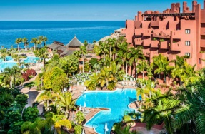 5* Sheraton La Caleta Resort & Spa